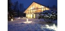 Отопление коттеджей – главный вопрос перед зимой